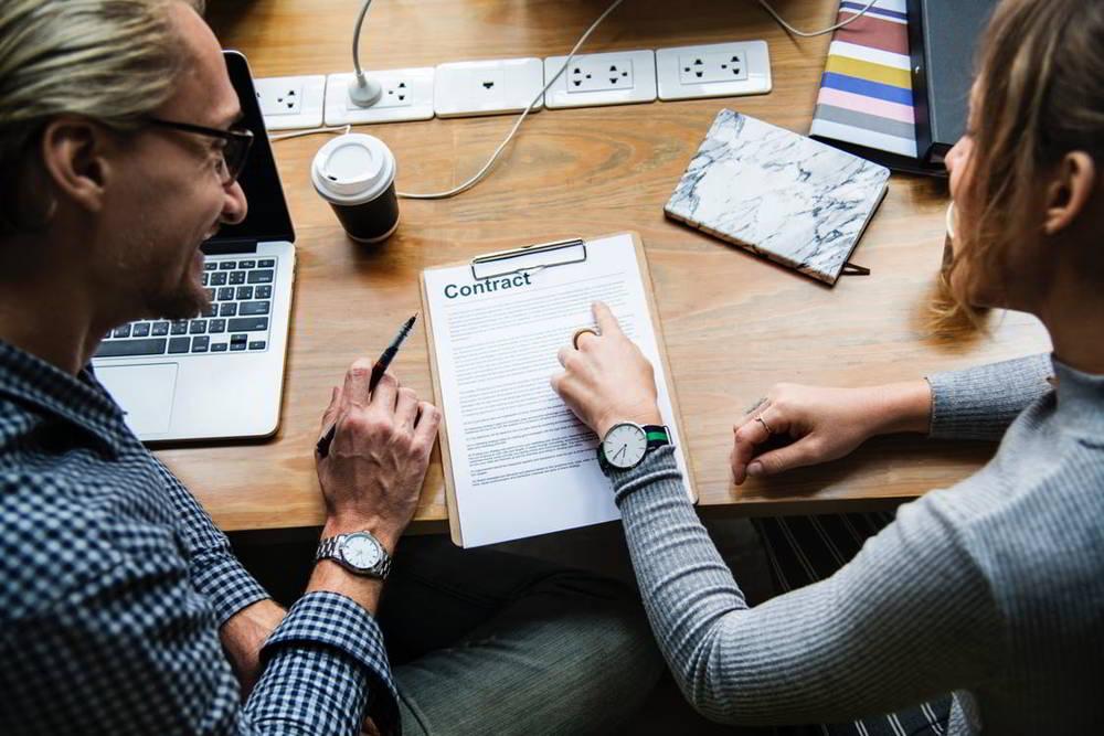 Jak Zerwać Umowę Zlecenie Wzór Pdf Doc Blog Finansowo