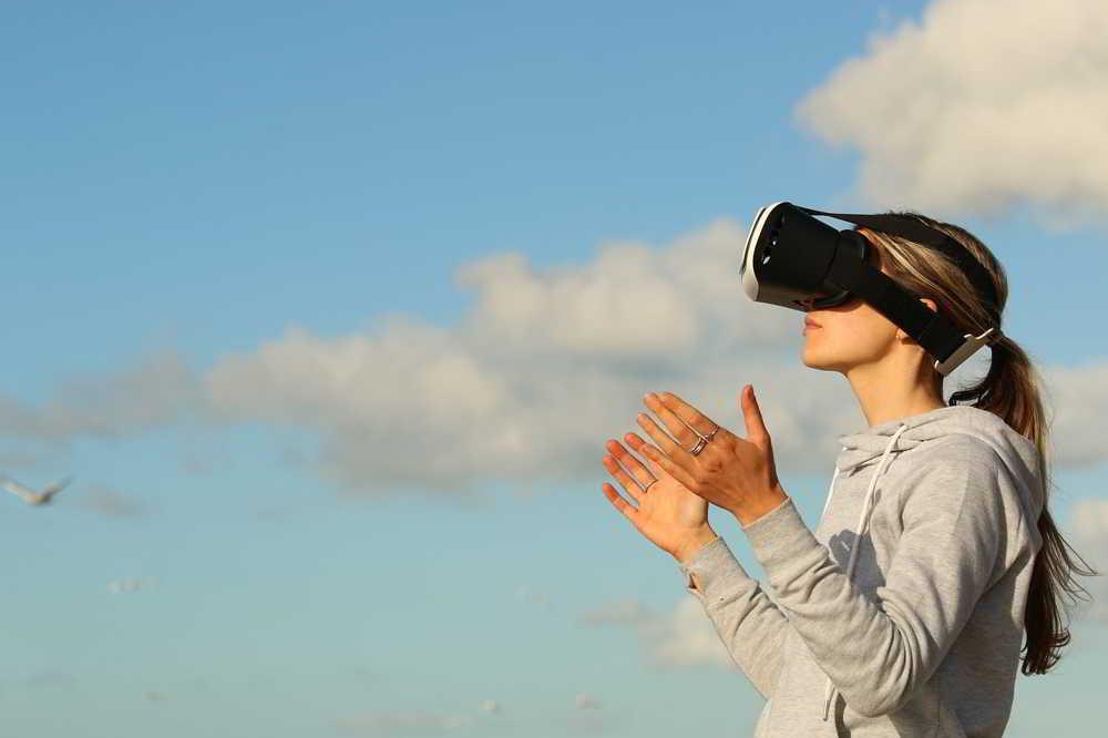 Rozszerzona rzeczywistość – zastosowanie w biznesie przemysłowym