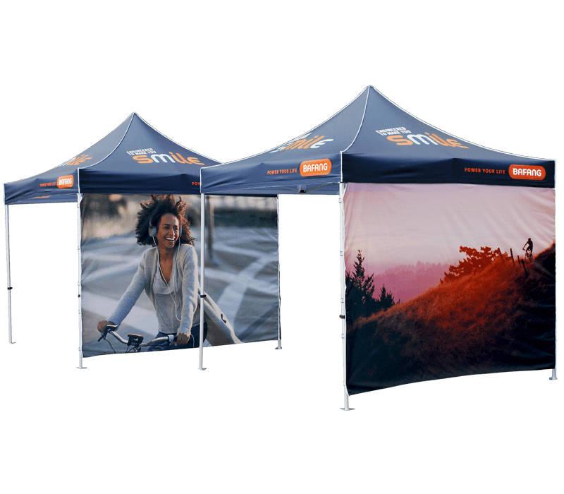 Czym są namioty reklamowe?