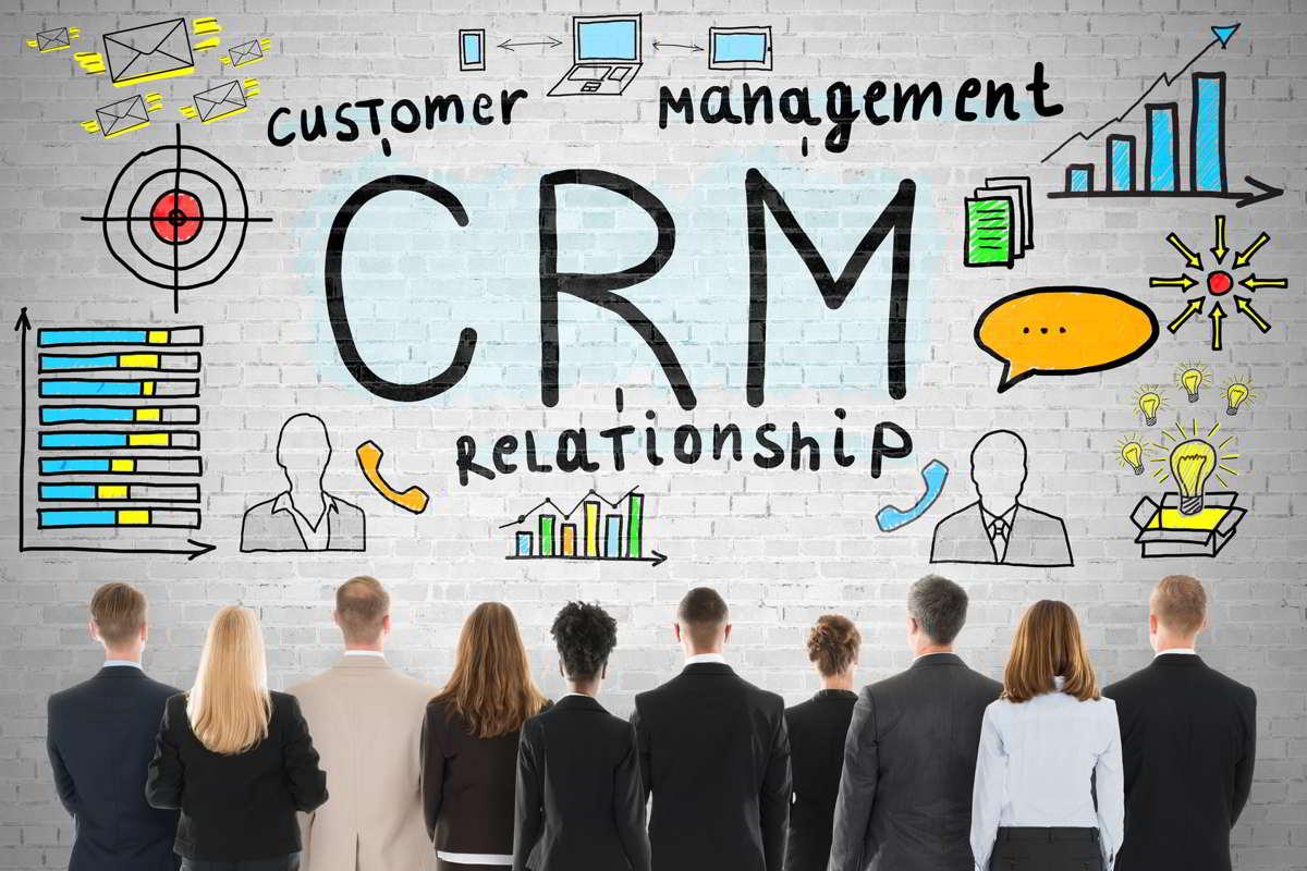 Jak system CRM może pomóc Twojej firmie - Co to jest CRM