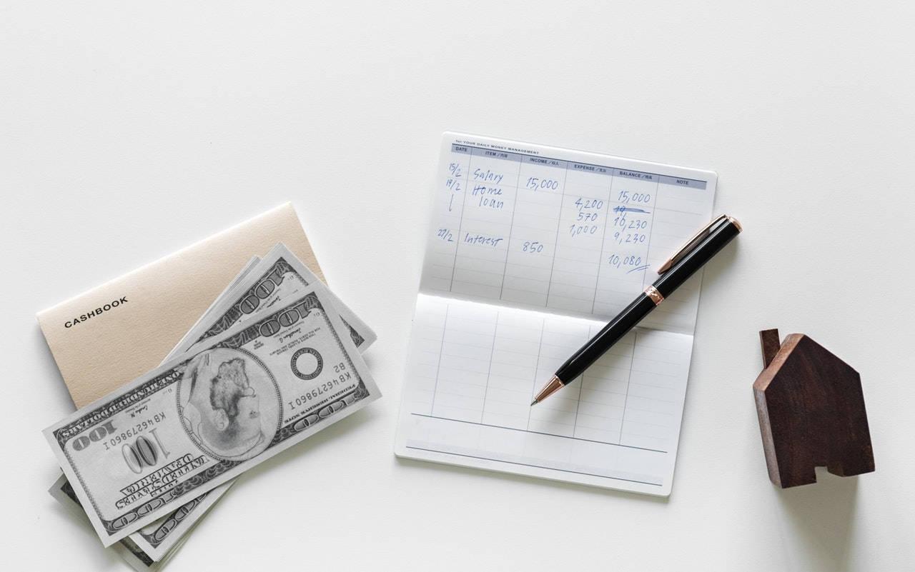 Jak wydzielić środki na inwestycje przy relatywnie niedużych zarobkach?