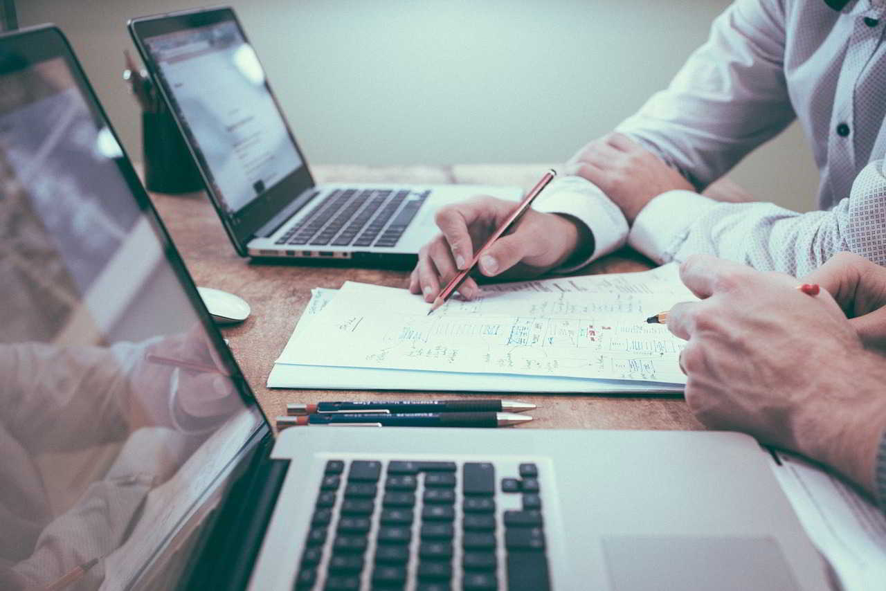 5 korzyści dla firmy, które daje przeprowadzenie audytu bezpieczeństwa